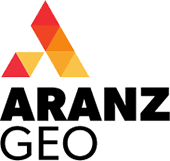 Aranz GEO logo