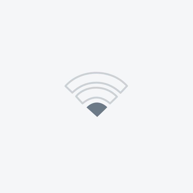 Low wifi signal