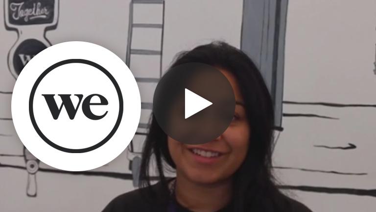 WeWork Video