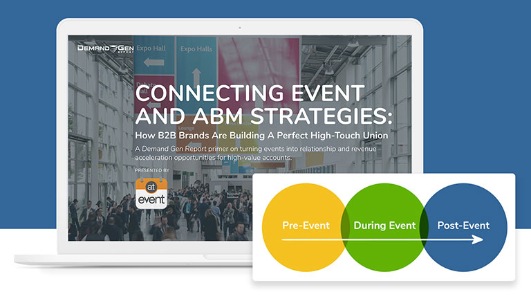 ABM and Event White Paper