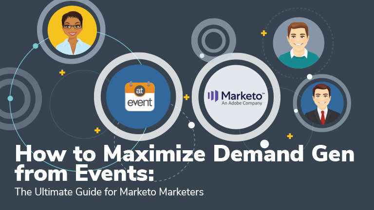 Marketo Event Demand Gen