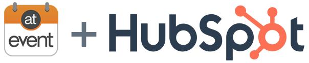 atEvent + Hubspot