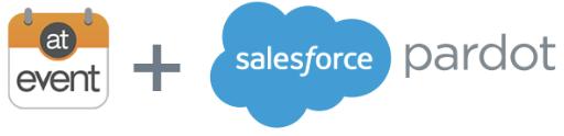 atEvent + Salesforce Pardot