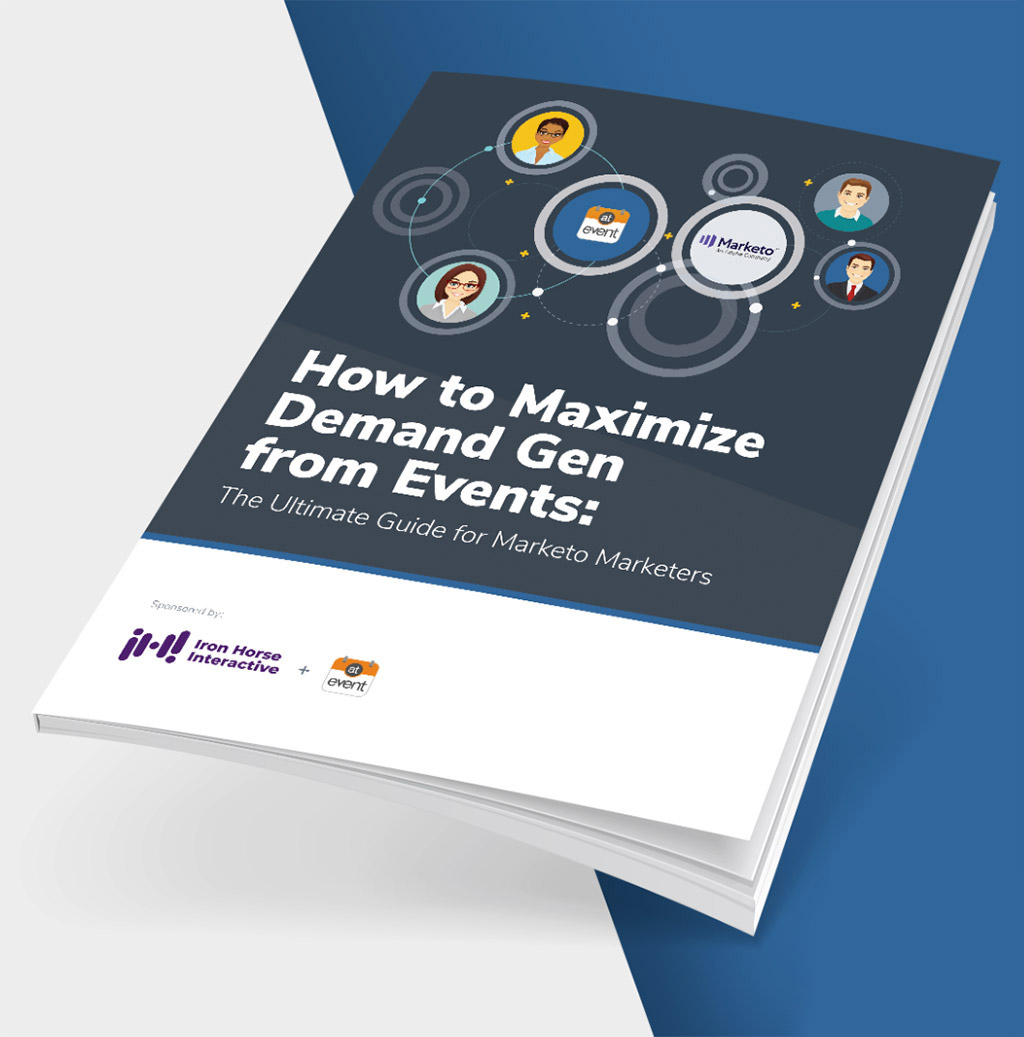 Maximize Demand Gen from Events