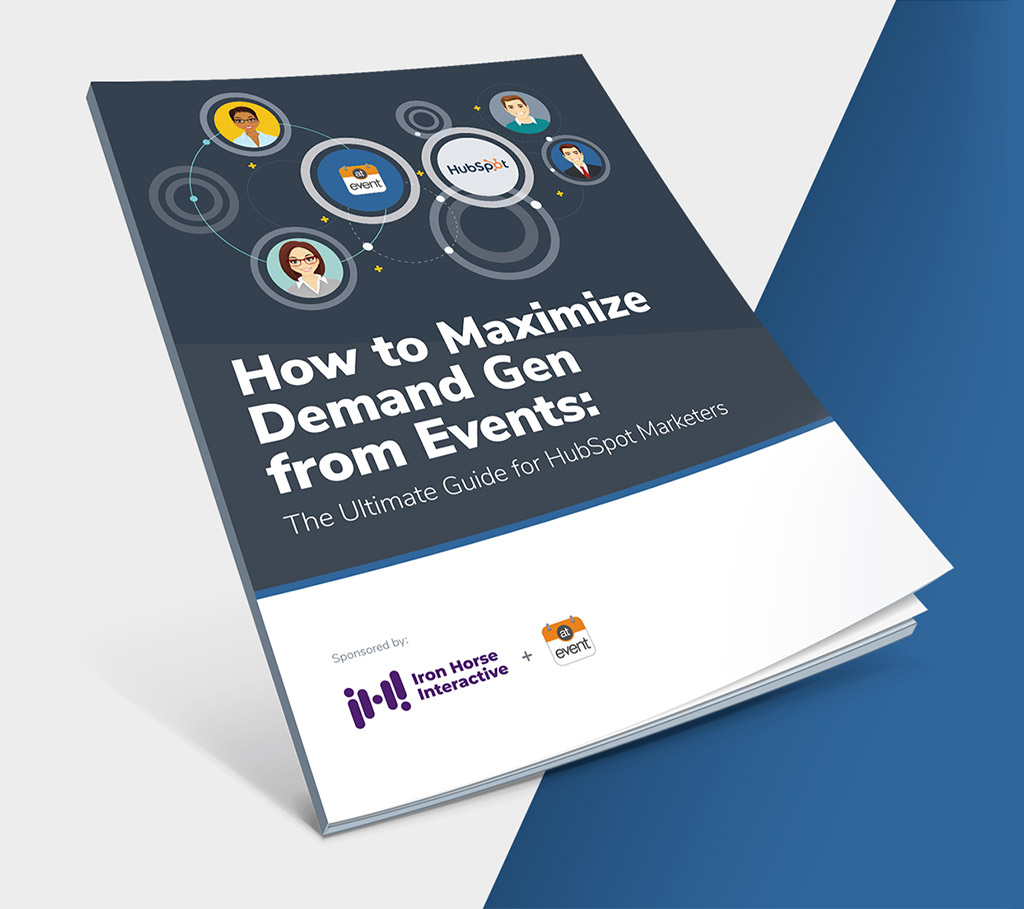 How to Maximize Demand Gen from Events